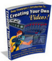 Creating Your Own Videos- MRR