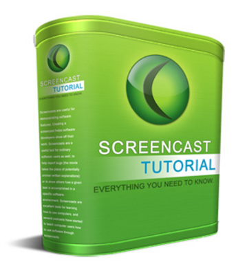 Product picture Screencast Tutorial Videos